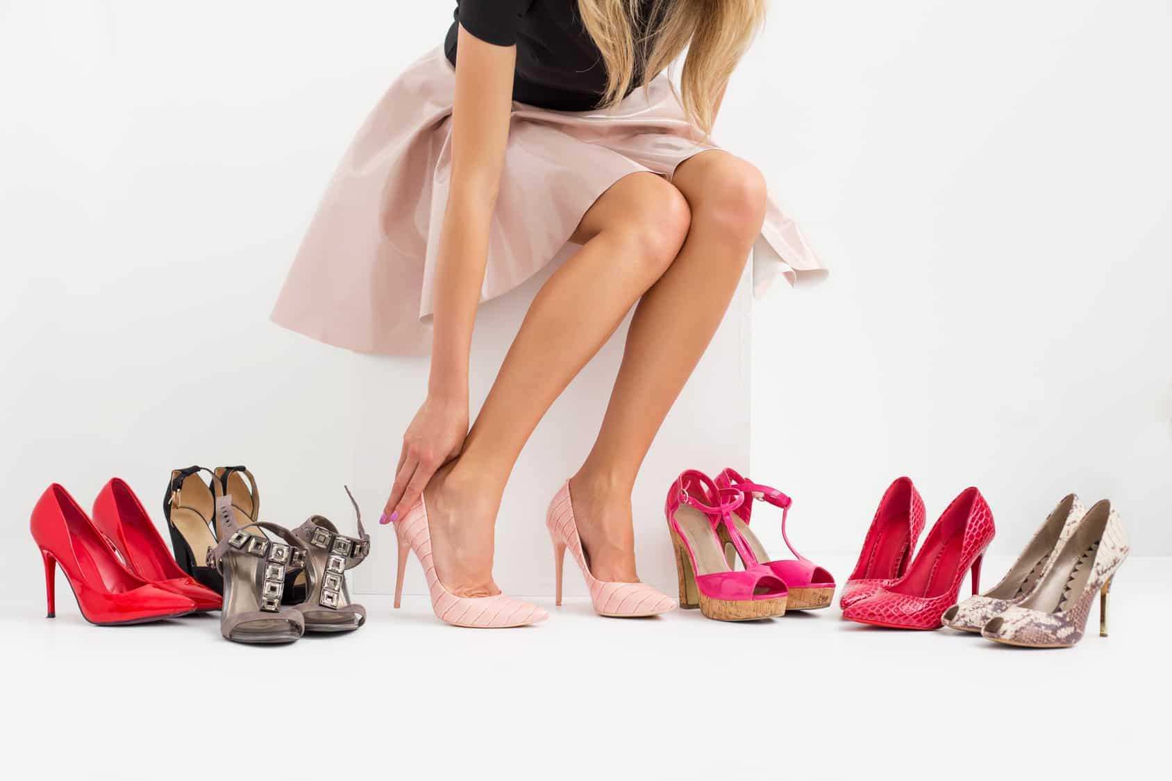 ceef7c723 15 franquias de calçados para investir - Guia Franquias de Sucesso