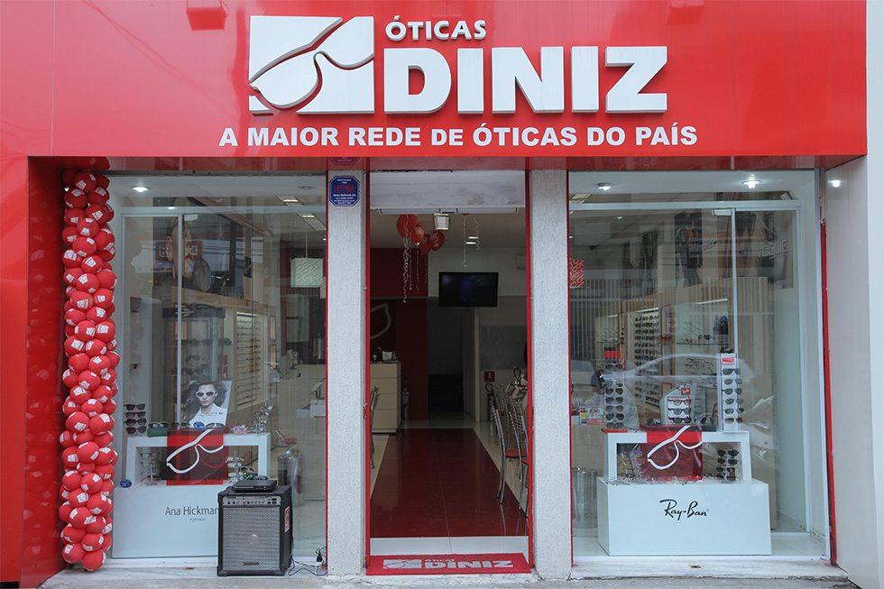 Óticas Diniz pretende abrir 100 novas unidades até o fim de 2017 ... cfc58c6df9