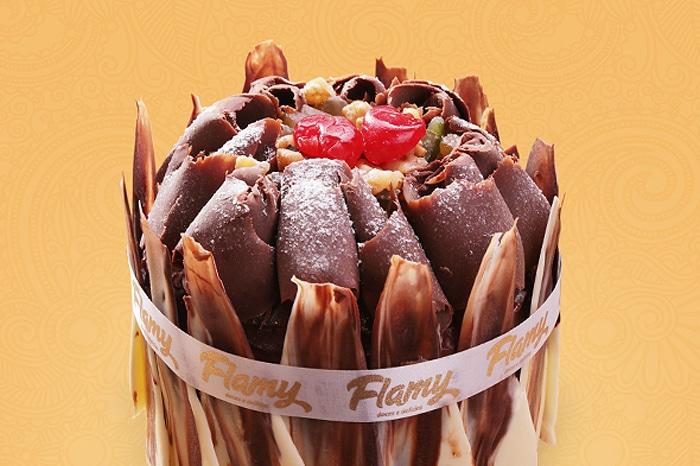 franquia flamy doces