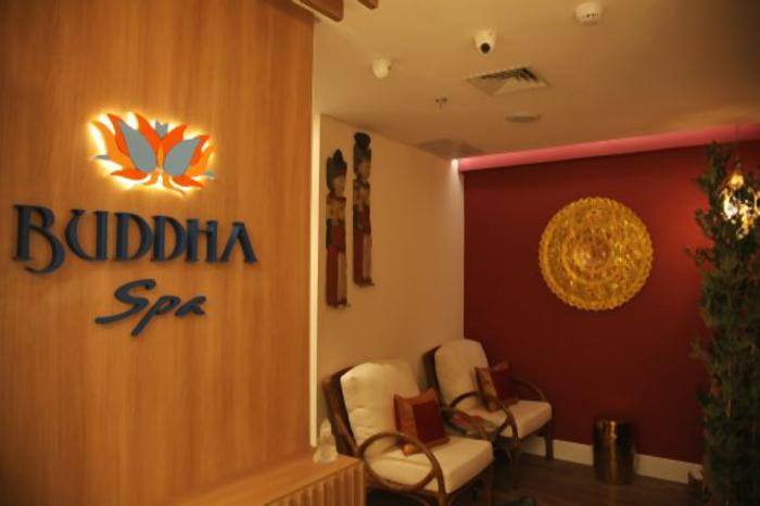 franquia buddha spa