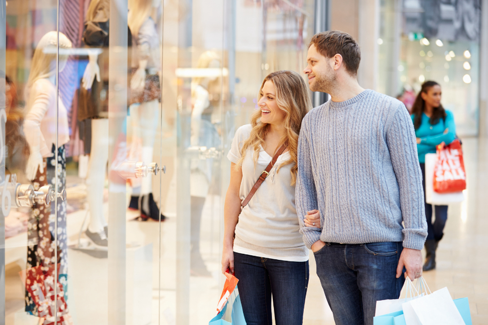 como abrir uma franquia no shopping