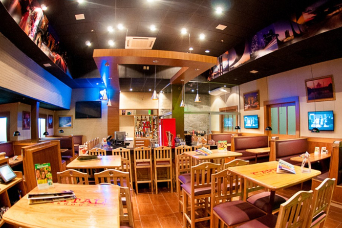 franquia capital steak house