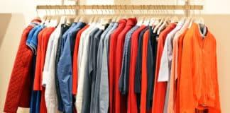 franquias de loja de roupas