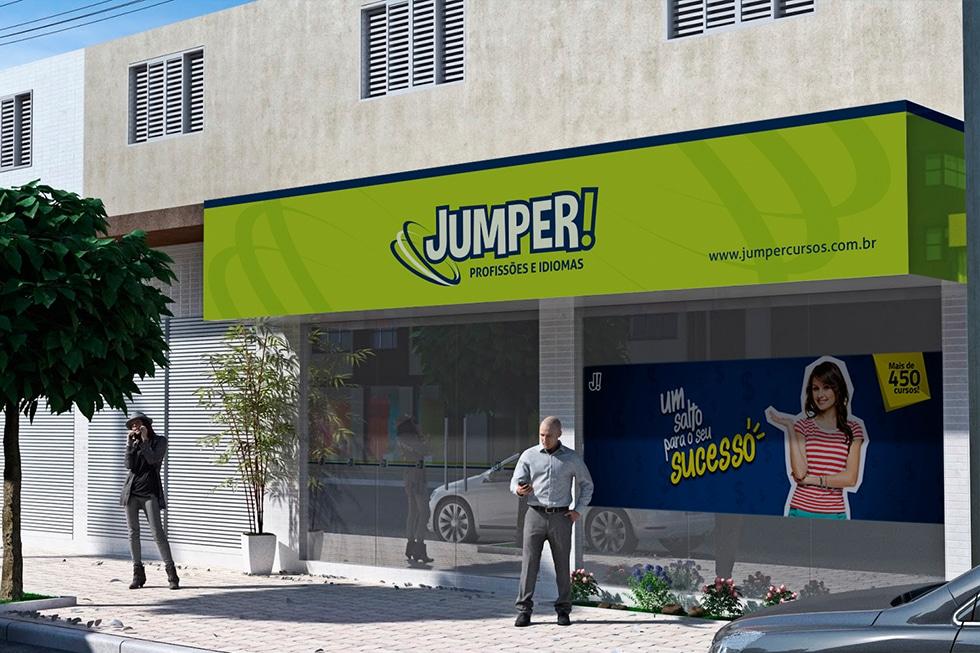 Jumper!