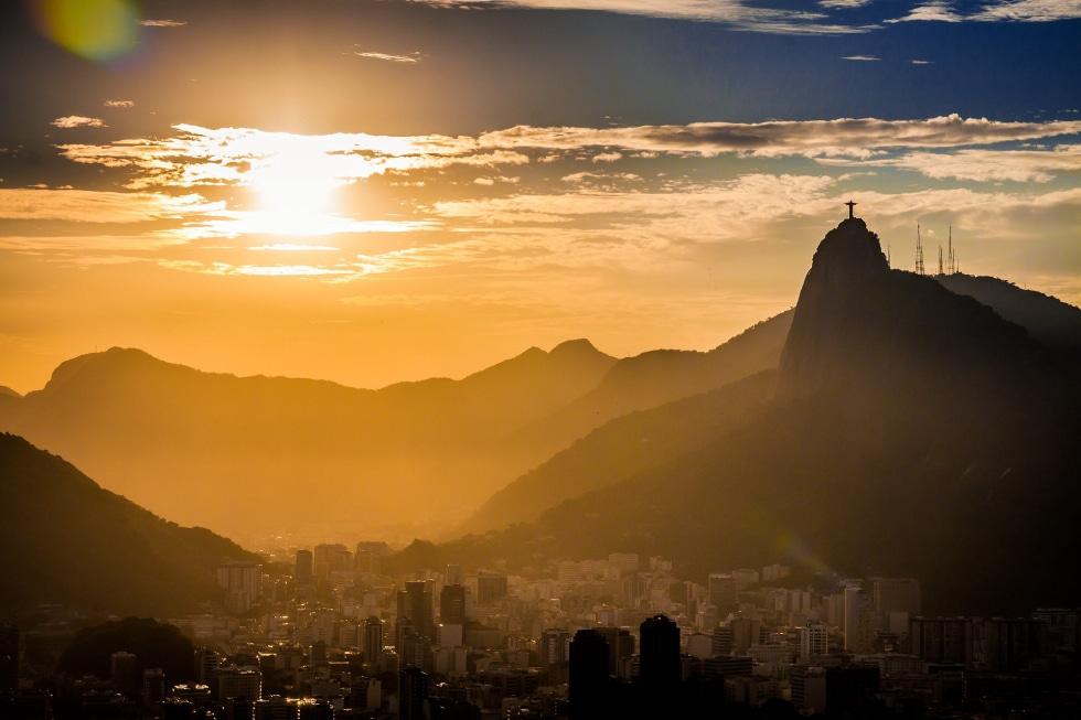 mercado de franquias Rio de Janeiro