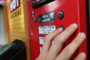 franquia hot machine