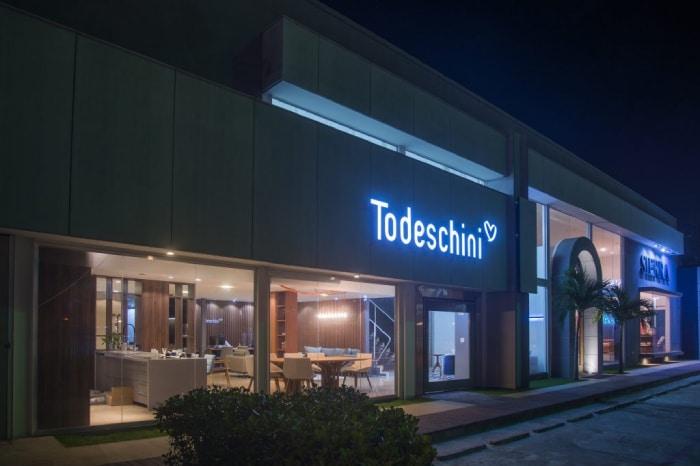 franquia todeschini