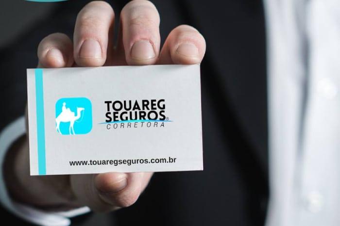 franquias de seguros - touareg