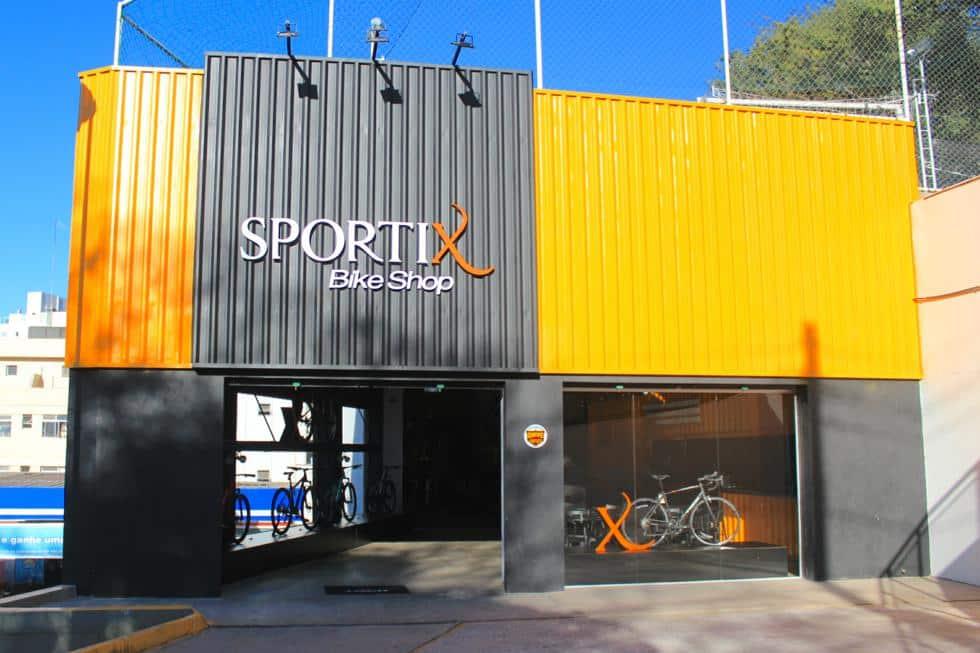 franquia Sportix