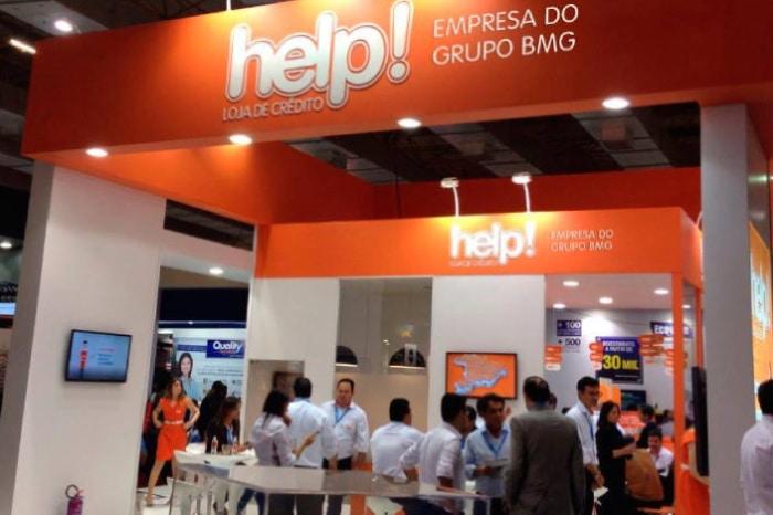 maiores franquias do Brasil - help