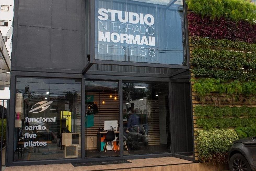 franquia studio mormaii fitness