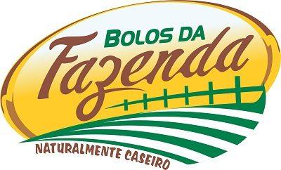 Logo Bolos Fazenda 400