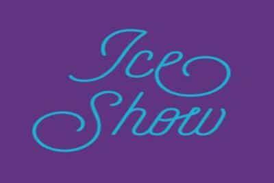 logo ice show