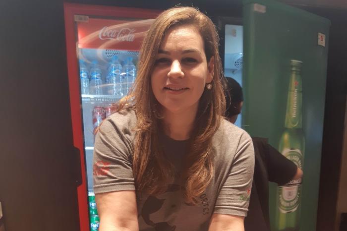 case juliana paffaro mania de churrasco