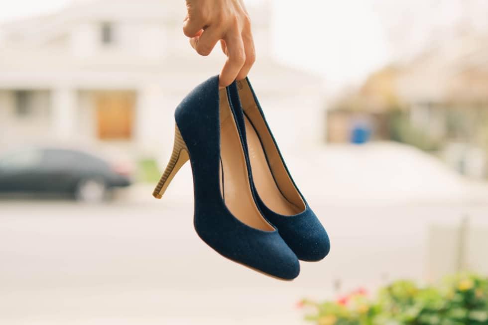 franquias de calçados