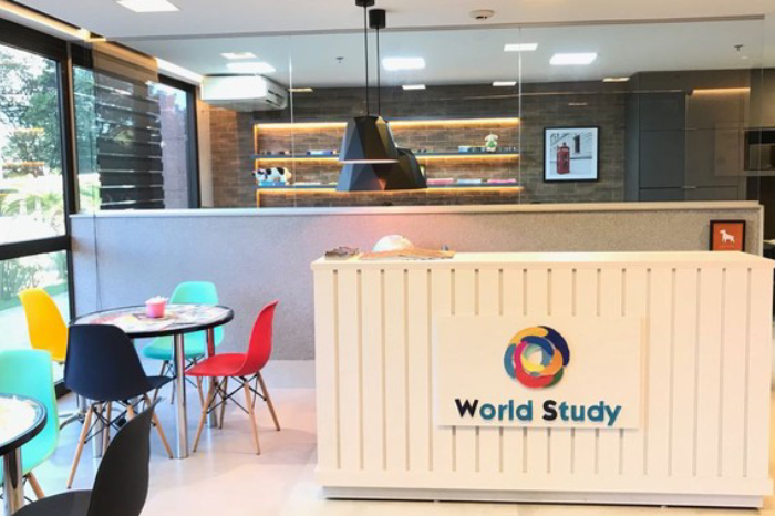 franquia world study