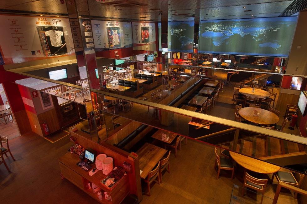 franquia detroit steakhouse