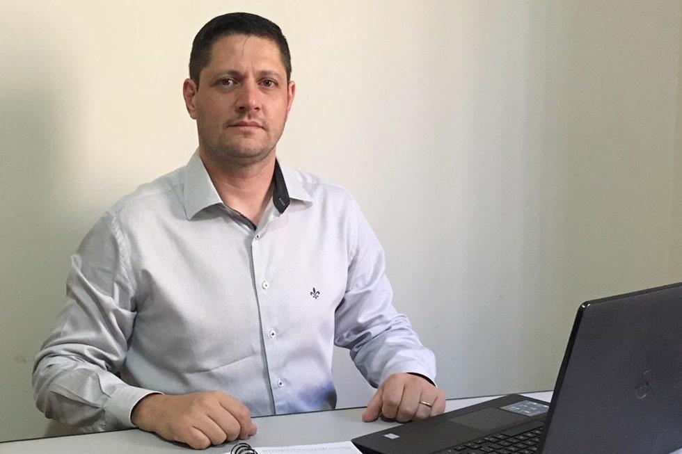 Rodrigo Panichelli - Sr. Sorvete