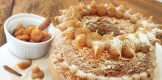 franquia dona bolo