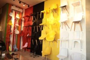 franquia mandale chair