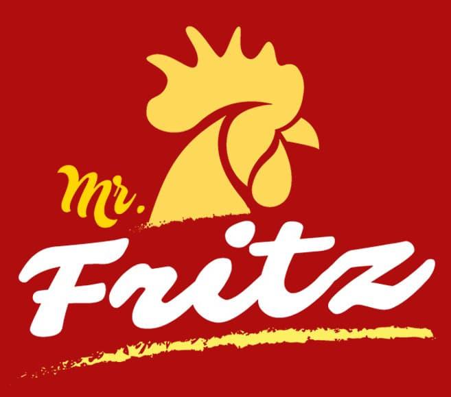 logo mr fritz