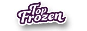 franquia top frozen logo