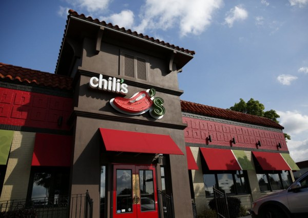 Chilis Greenville Tx Menu