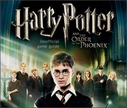 Harry Potter and the Order of the Phoenix Game Guide   Walkthrough     Welcome to the unofficial guide to  in my opinion  the best game from the