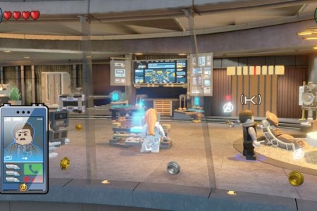 interior stark tower ps » Full HD MAPS Locations - Another World ...