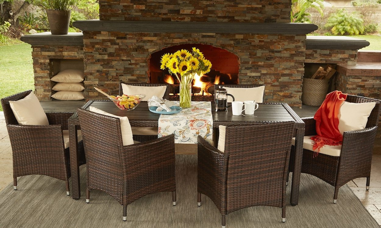 Outdoor Patio Tables Sale