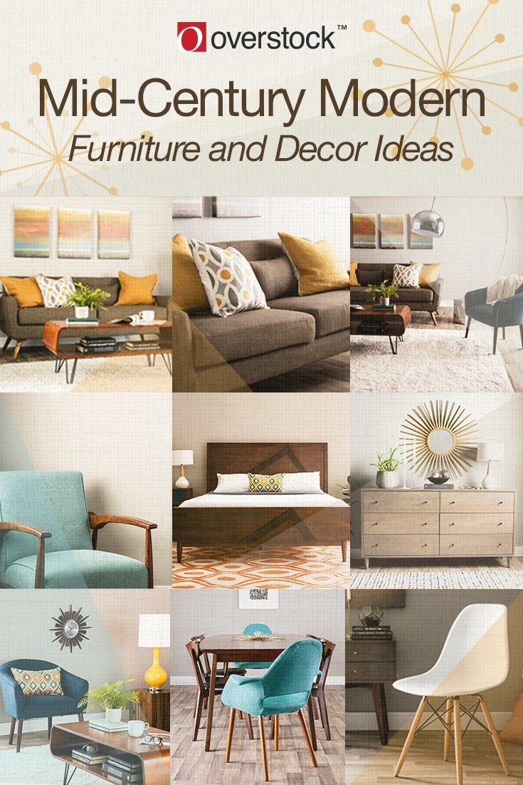 Trend Alert  Mid Century Modern Furniture and Decor Ideas     Mid Century Modern Furniture   Decor Ideas