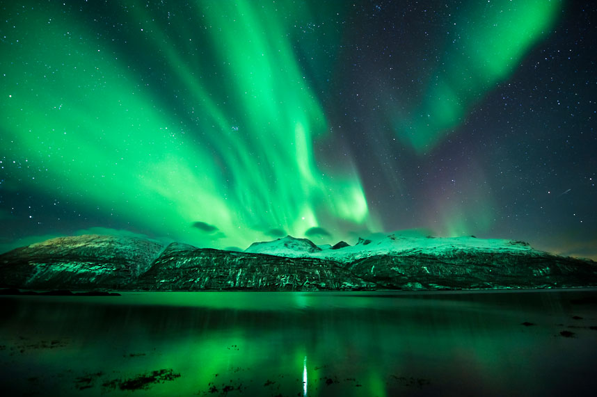 Facts Northern Lights