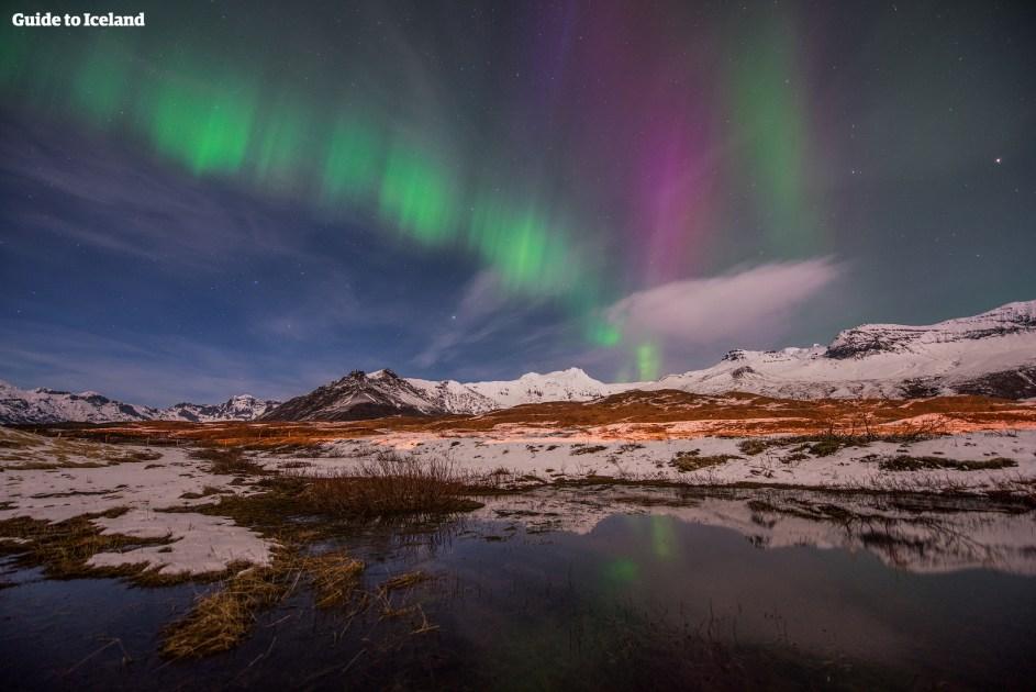 Northern Lights 3 Day Break