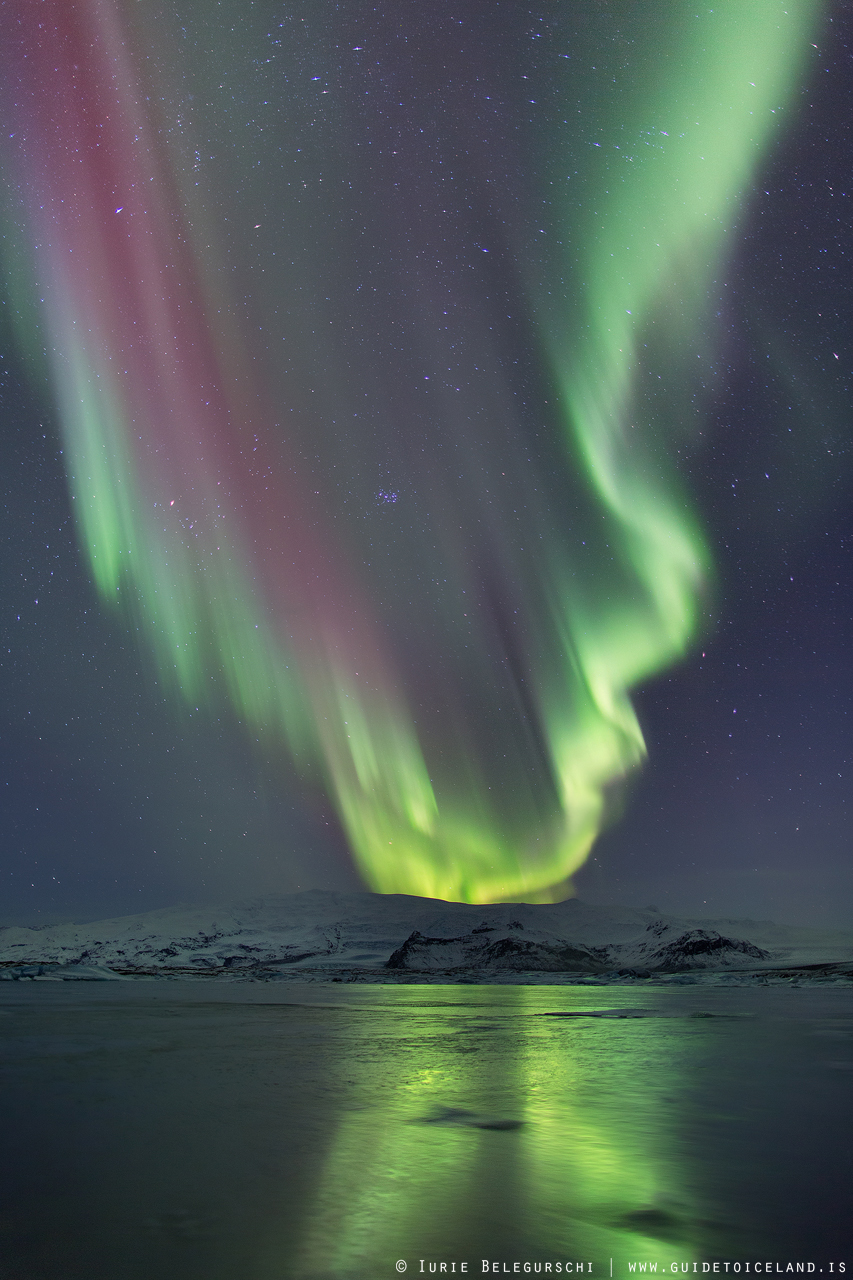 Northern Lights Package