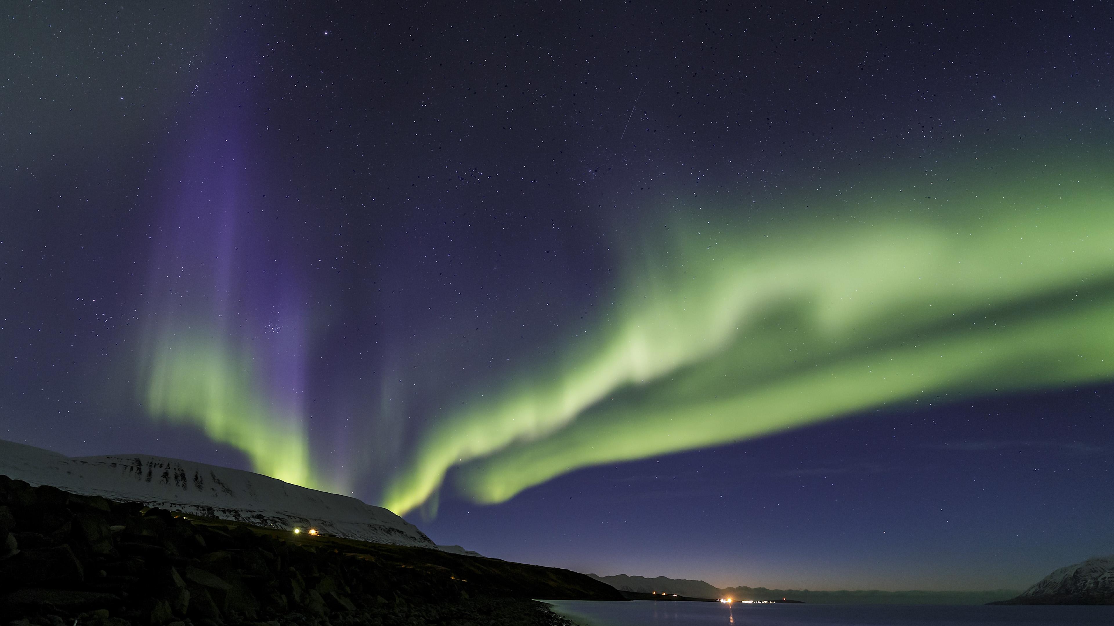 Northern Lights Museum