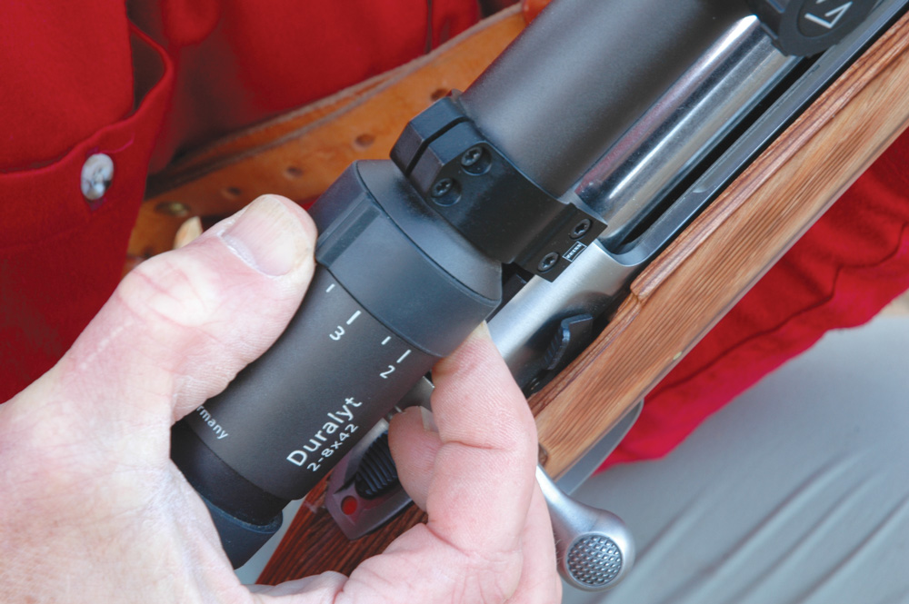 Best Scope Magnification How Much Is Too Much Gun Digest