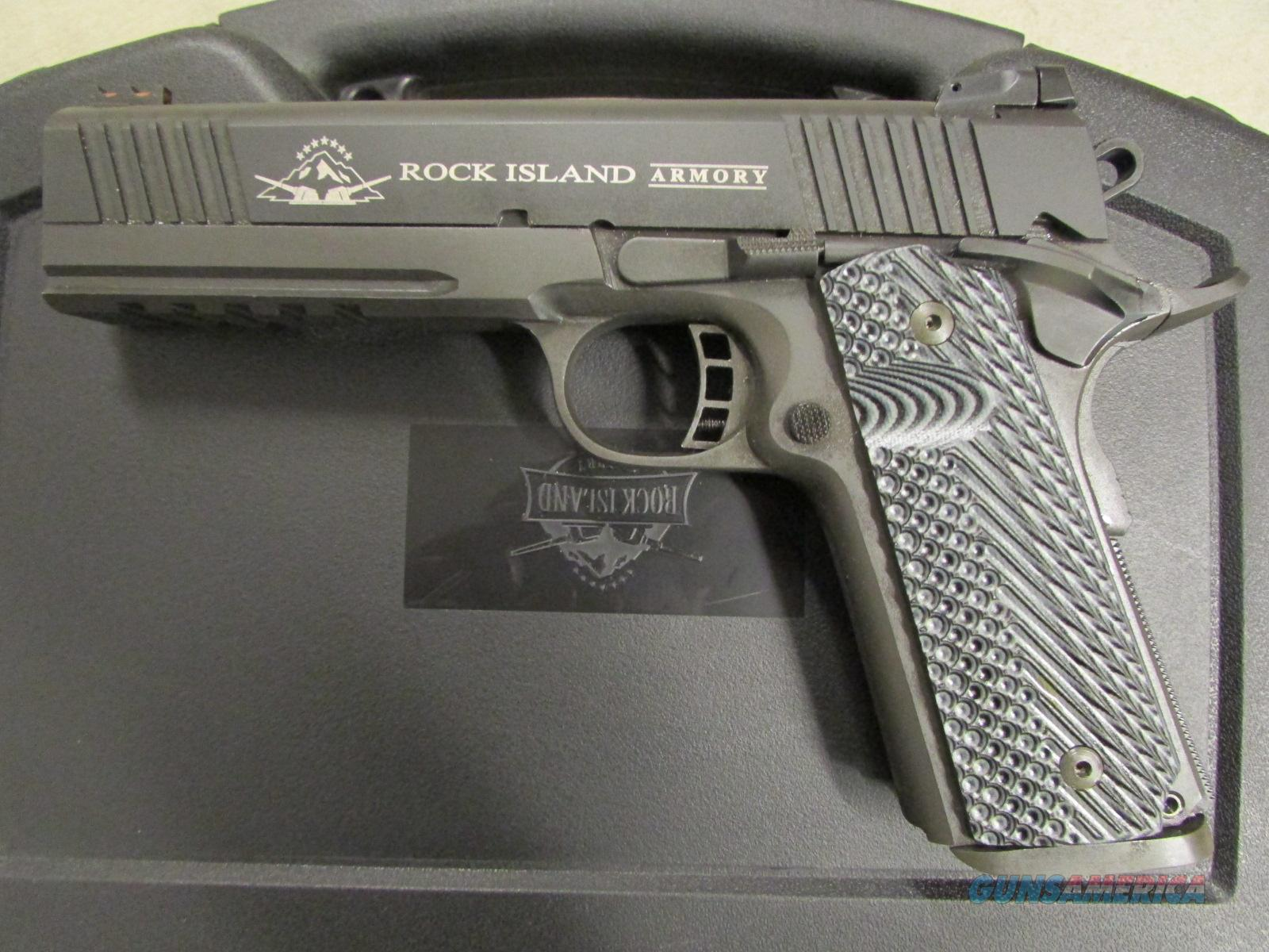 Grips Special 38 Island Rock