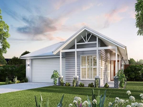 Queenslander House Designs Floor Plans