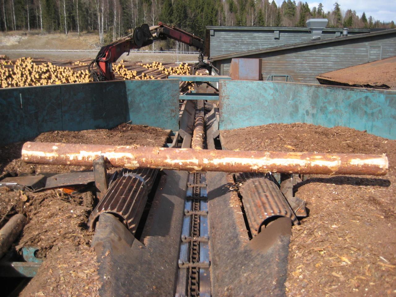 Heavy Duty Wood Chipper Shredder