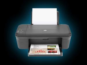Hp Deskjet 2050 All In One Printer J510a