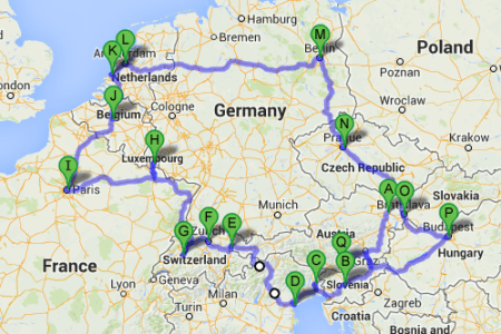 map france belgium netherlands germany » Path Decorations Pictures ...