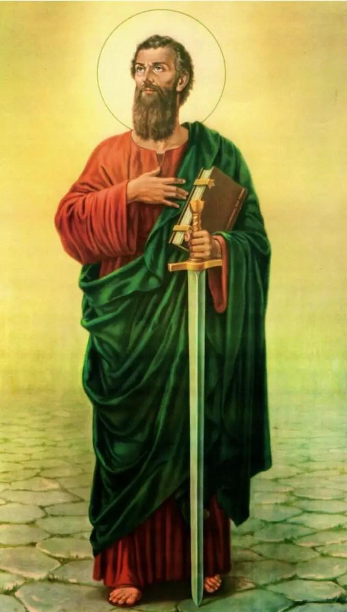 Muerte De Pablo El Apostol