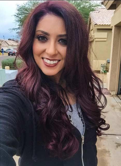 Koleston Hair Color Light Brown