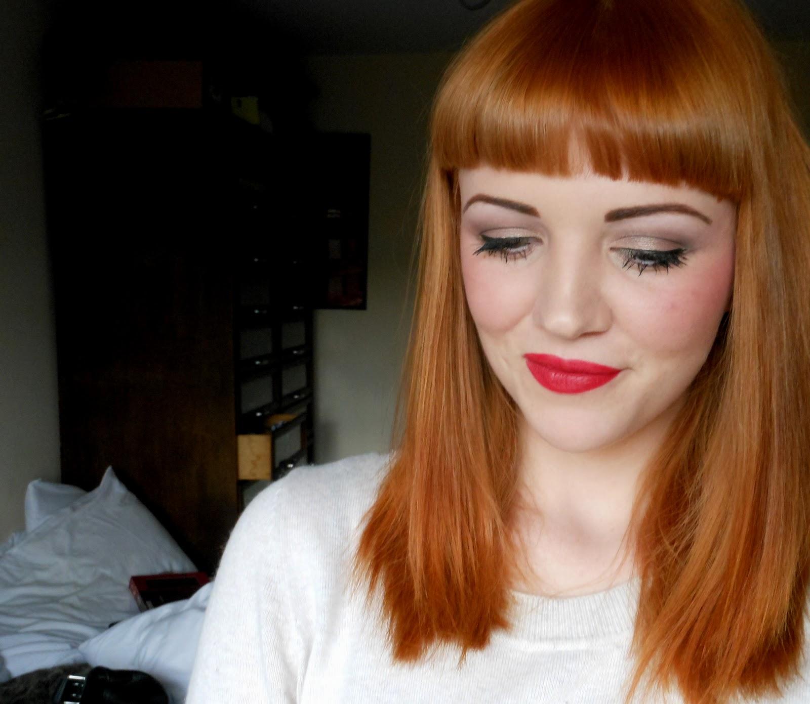 Chunky Hair Color Ideas