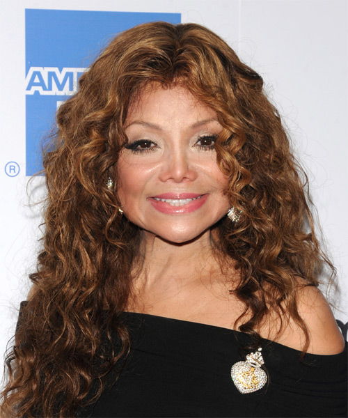 Latoya Jackson Hairstyles in 2018