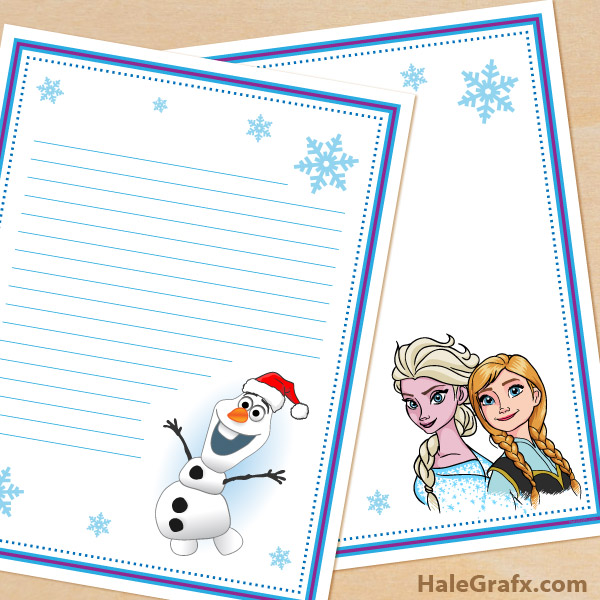 Lined Stationery Sets