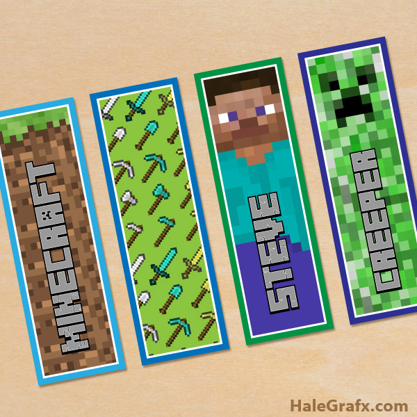 minecraft printable images # 6