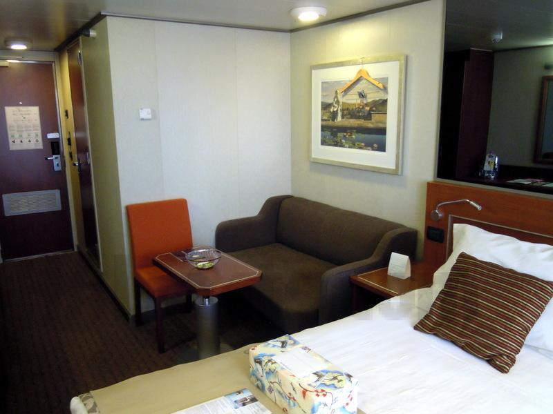 4079 Nieuw Amsterdam Hal Cruiser Information
