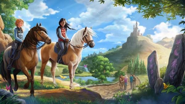 realistic horse games # 28