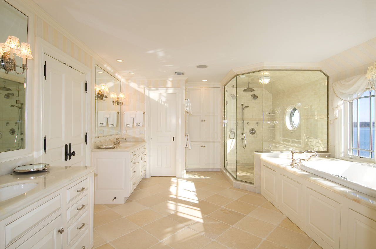 Shelter Island Luxury Home By Hamptons Habitat Custom Home